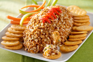 Football Cheeseball